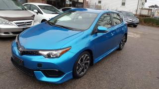 Used 2017 Toyota Corolla for sale in Etobicoke, ON