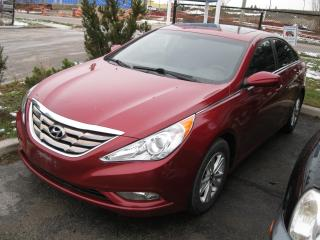 Used 2012 Hyundai Sonata GLS for sale in Newmarket, ON