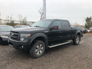 Used 2013 Ford F-150 XLT for sale in Oakville, ON