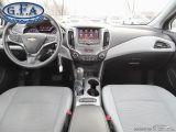 2019 Chevrolet Cruze LT MODEL, REARVIEW CAMERA, HEATED & POWER SEATS