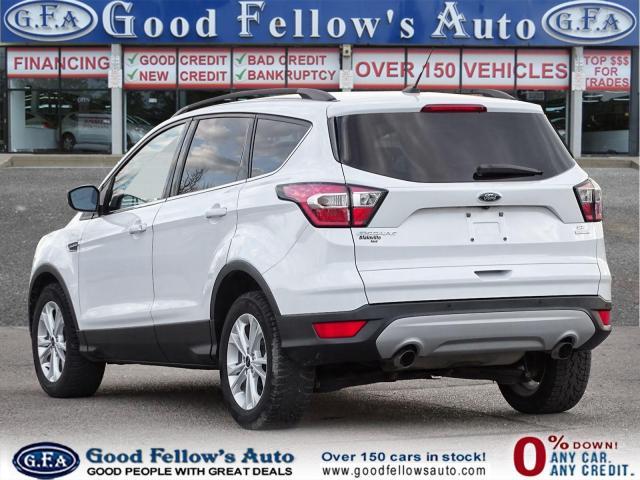 2017 Ford Escape Good or Bad Credit Car Financing ..!