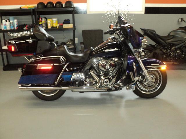 2008 Harley-Davidson FLH Ultra Classic