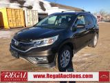 Photo of Brown 2015 Honda CR-V EX-L 4D UTILITY AWD 2.4L
