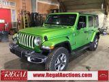 Photo of Green 2019 Jeep Wrangler
