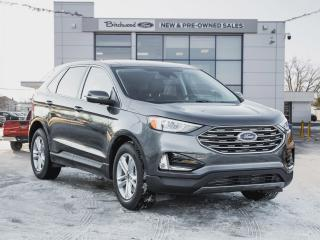 New 2020 Ford Edge SEL COLD WTHR PKG | PANO ROOF | PWR LIFTGATE for sale in Winnipeg, MB