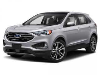 New 2020 Ford Edge Titanium LEATHER | COPILOT360 | NAV for sale in Winnipeg, MB