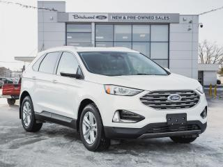 New 2020 Ford Edge SEL COPILOT360 | COLD WTHR PKG | NAV for sale in Winnipeg, MB