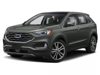 New 2020 Ford Edge SEL PWR LIFTGATE | PANO ROOF | COPILOT360 for sale in Winnipeg, MB