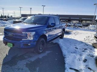 Used 2018 Ford F-150 Summer & Winer Tires!  Fully loaded with heated se for sale in Nepean, ON