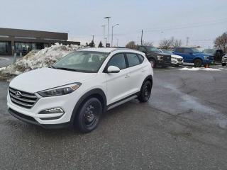 Used 2018 Hyundai Tucson Free Winter Tires! for sale in Nepean, ON