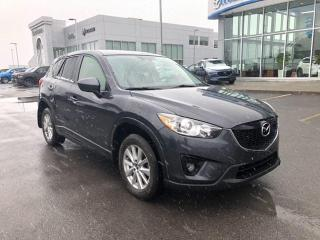 Used 2015 Mazda CX-5 GS AWD **B-STOCK** for sale in Ottawa, ON