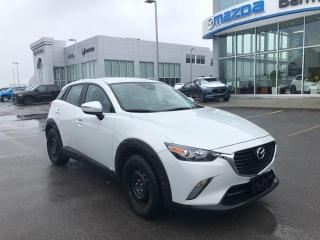 Used 2018 Mazda CX-3 GS AWD for sale in Ottawa, ON
