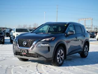 New 2021 Nissan Rogue SV 2021 ROGUE IS HERE!!!! for sale in Winnipeg, MB
