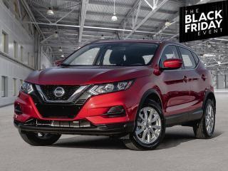 New 2020 Nissan Qashqai SV for sale in Winnipeg, MB