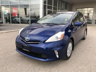 Used 2012 Toyota Prius 5dr HB Luxury Package for sale in Winnipeg, MB