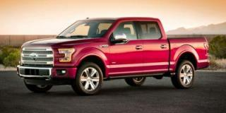 Used 2016 Ford F-150 for sale in Pembroke, ON