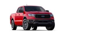 New 2020 Ford Ranger XLT for sale in Brockville, ON