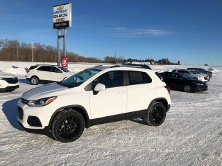 New 2021 Chevrolet Trax LT for sale in Roblin, MB