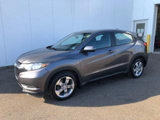 Used 2018 Honda HR-V LX for sale in Port Hawkesbury, NS
