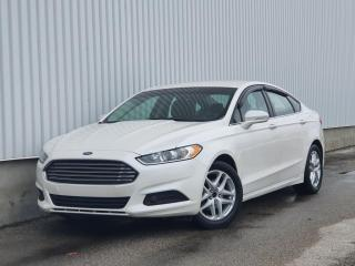 Used 2014 Ford Fusion NO ACCIDENT| WE FINANCE EVERYONE for sale in Mississauga, ON