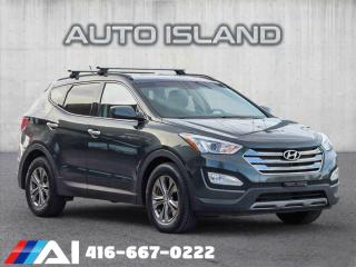 Used 2013 Hyundai Santa Fe 2.0T**ALL WHEEL DRIVE** for sale in North York, ON