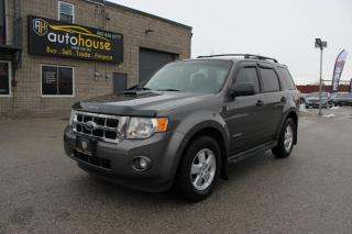 Used 2012 Ford Escape FWD / XLT / SPORT / AMBIENT LIGHTING / WINTER TIRES for sale in Newmarket, ON