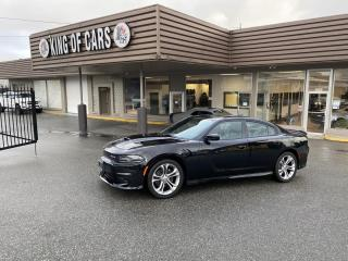 Used 2020 Dodge Charger GT for sale in Langley, BC