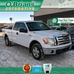 Used 2010 Ford F-150 XLT for sale in Saskatoon, SK