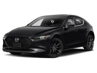 New 2021 Mazda MAZDA3 SPORT GT for sale in St Catharines, ON