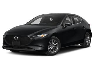 New 2021 Mazda MAZDA3 Sport GX for sale in St Catharines, ON