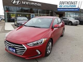 Used 2018 Hyundai Elantra GL   - Winter Wheels - $119 B/W for sale in Simcoe, ON