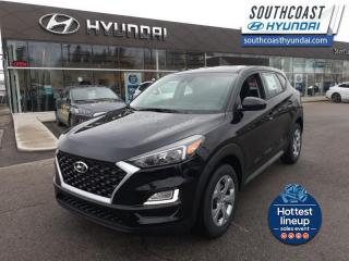 New 2021 Hyundai Tucson 2.0L Essential FWD  - Apple CarPlay - $152 B/W for sale in Simcoe, ON