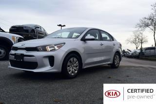Used 2018 Kia Rio LX+ for sale in Coquitlam, BC