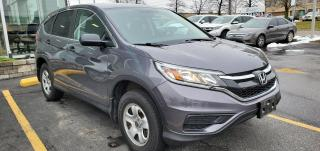 Used 2016 Honda CR-V AWD|REAR CAMERA|1 OWNER|CLEAN CARFAX|LOW LOW KM for sale in Scarborough, ON