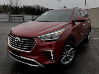 Used 2018 Hyundai Santa Fe XL AWD for sale in Cayuga, ON