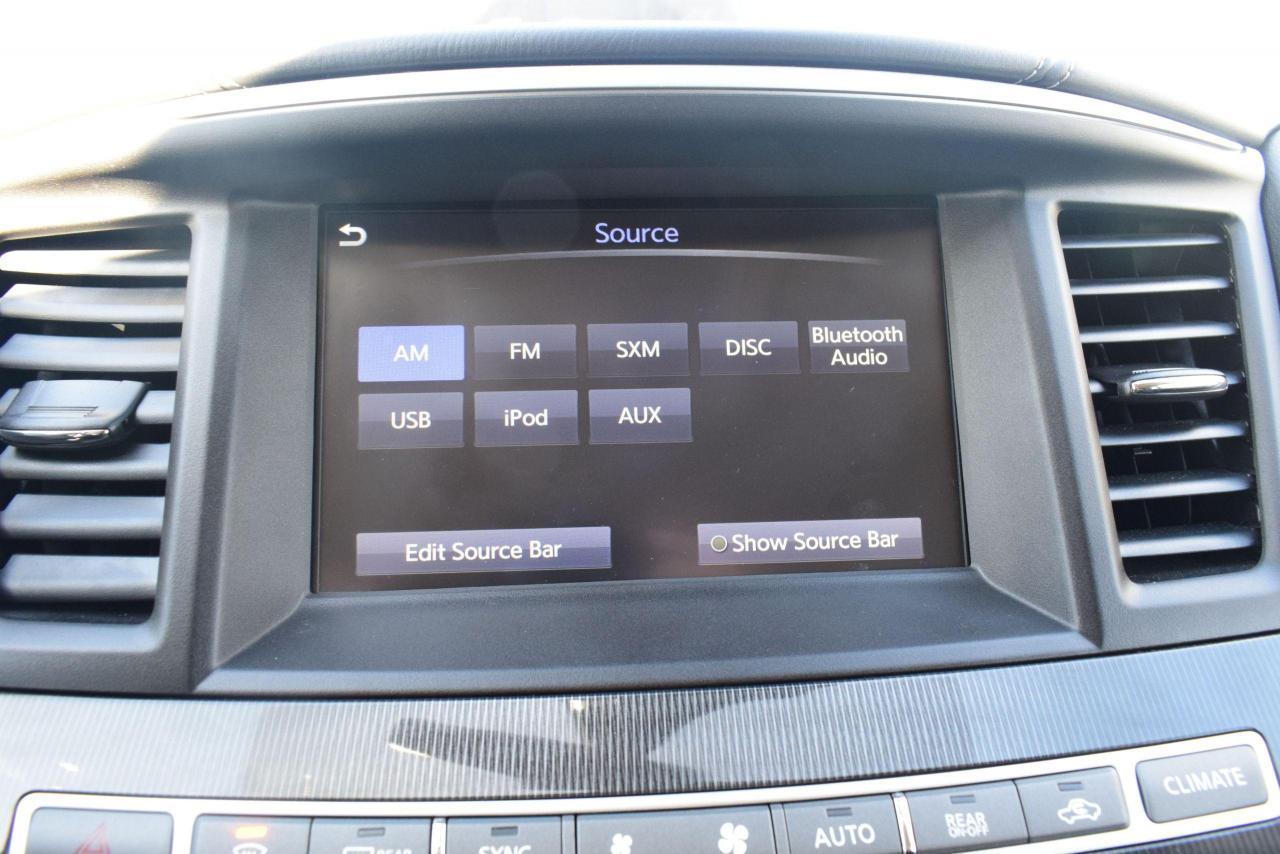 2020 Infiniti QX60 LIMITED EDITION AWD