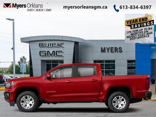 New 2021 Chevrolet Colorado ZR2 Dusk Special Edition for sale in Orleans, ON