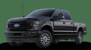New 2021 Ford F-250 Super Duty SRW Lariat for sale in Oakville, ON