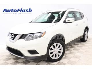 Used 2016 Nissan Rogue *S *AWD *CAMERA *CRUISE *A/C *BLUETOOTH for sale in St-Hubert, QC