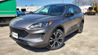 New 2021 Ford Escape SE Hybrid for sale in Peterborough, ON