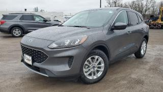 New 2021 Ford Escape SE for sale in Peterborough, ON