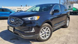 New 2021 Ford Edge SEL for sale in Peterborough, ON