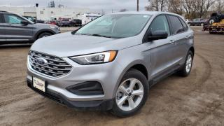 New 2021 Ford Edge SE for sale in Peterborough, ON