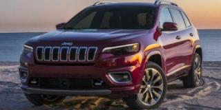 Used 2020 Jeep Cherokee Trailhawk for sale in Guelph, ON