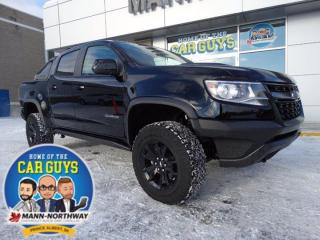 New 2020 Chevrolet Colorado 4WD ZR2 for sale in Prince Albert, SK