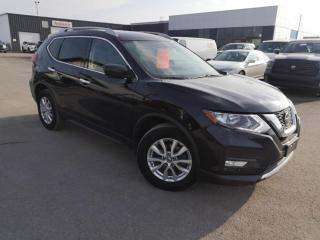Used 2018 Nissan Rogue SV SV for sale in Kingston, ON