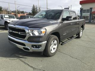 Used 2019 RAM 1500 Big Horn cabine d'équipe 4x4 caisse de 5 for sale in Sherbrooke, QC