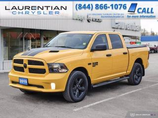 Used 2019 RAM 1500 Classic Express for sale in Sudbury, ON