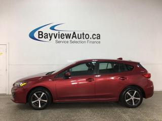 Used 2019 Subaru Impreza Touring - 5SPD! AWD! ALLOYS! PWR GROUP! for sale in Belleville, ON