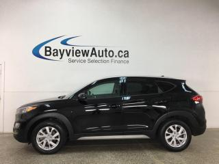 Used 2020 Hyundai Tucson Preferred - AWD! HTD SEATS! REVERSE CAM! ALLOYS! 20,000KMS! for sale in Belleville, ON